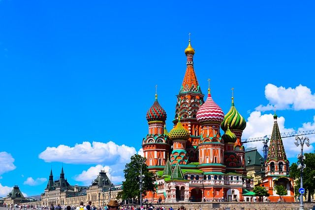 Solo Travel To Russia Finding Friendship Russia Pink Pangea Visit Russia Moscow Russia Cool Places To Visit