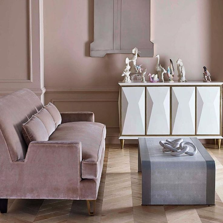 Great Color Combinations, Favorite Color, Baker Furniture, Soft Colors, Taupe  Rooms, Interior, Pink Walls, Architectural Digest, Showroom