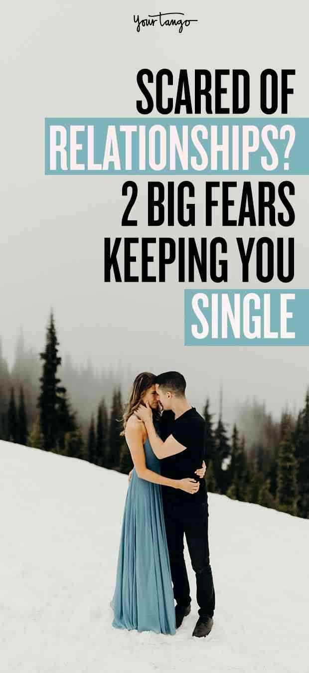 Dating fears relationships