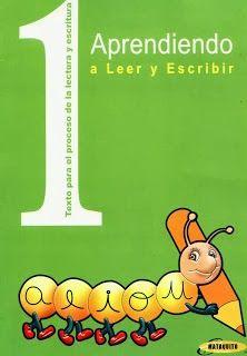 La Peñalita: LIBRO: APRENDIENDO A LEER Y ESCRIBIR - MATAQUITO (en PDF)