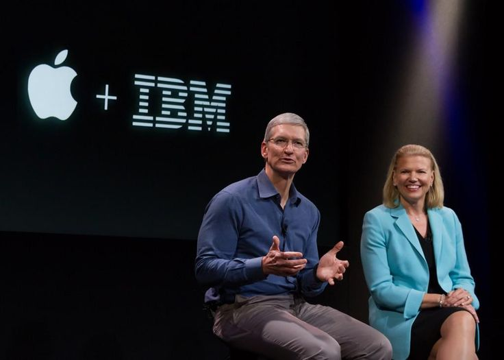 42 best IBM Mobile images on Pinterest Ibm, Apple and Apples - tim cook resume