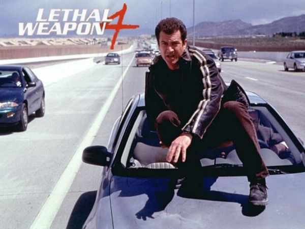Movies Wallpaper : Lethal Weapon 4