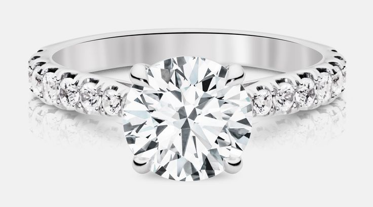 Find the Perfect Engagement Ring: Kimberfire