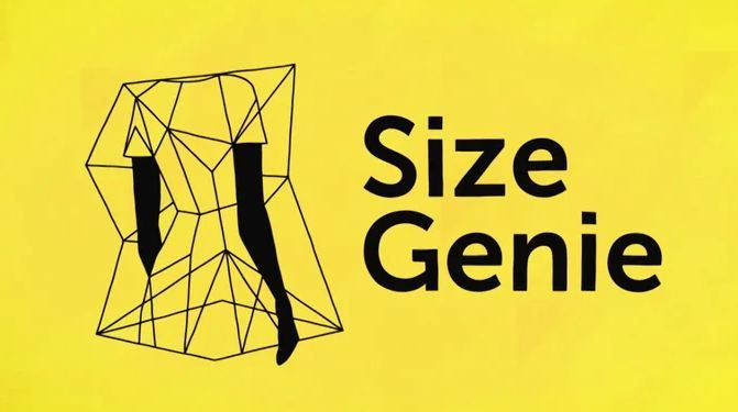 imagine if you could buy clothes online that always fit! Size Genie will solve all your #fashion woes. Coming Soon!