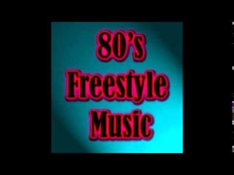 Best Of 80's Freestyle Mix