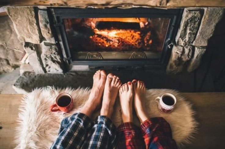 In its native Denmark, hygge (pronounced hoogah) is a national obsession. Roughly translated as coziness, hygge might mean snuggling up in front of a roaring fire with a good book, candlelit nights watching dark police procedurals, or walking in the rain with your beloved.