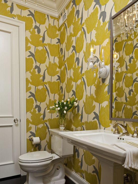 Martha O Hara Interiors - wallpaper: Osborne and Little, Hothouse by Susy Hoodless, Jewel of Spring W5800-07