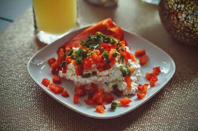 Fit & Fast Kitchen: Wiosenne fit śniadanie