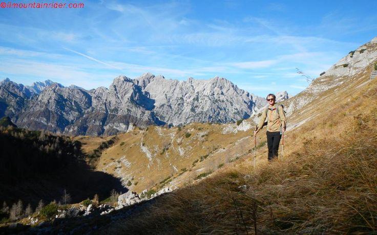Salendo al Cadin di Dosaip http://www.ilmountainrider.com/itinerari/monte-dosaip-2062-mt-escursione-nelle-prealpi-carniche/