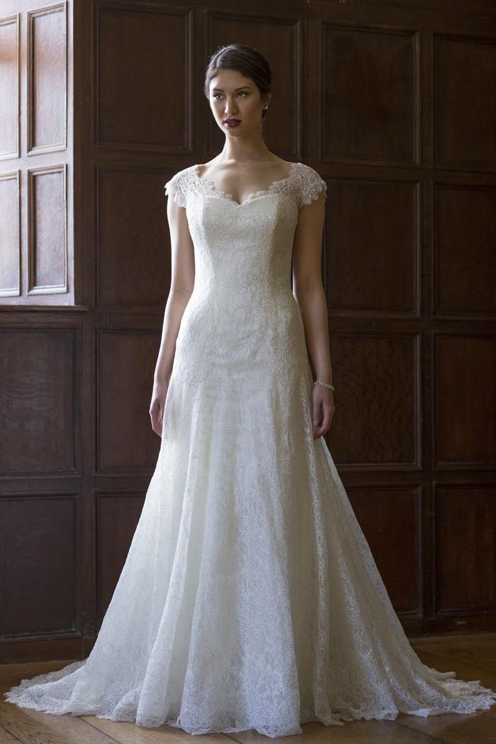 augusta jones kate wedding gown dallas texas wedding dress bridal