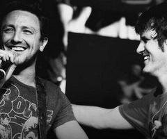 Andres Ciro Martinez  & Emiliano Brancciari Musica llenas mi alma