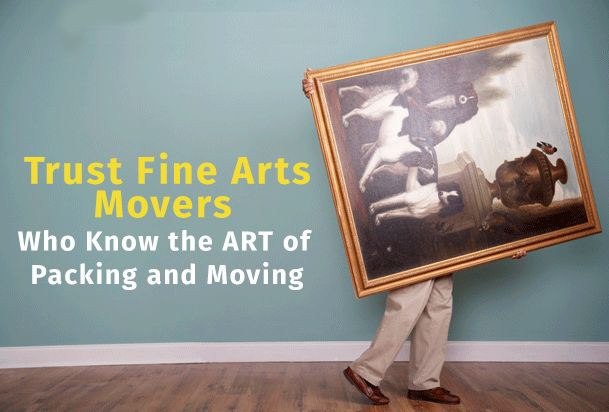 Trust Fine Arts Movers Who Know the ART of Packing and Moving  #Fineartsmovers, #Corporatemovers #corporatemoversandpackers #corporatemovingservices