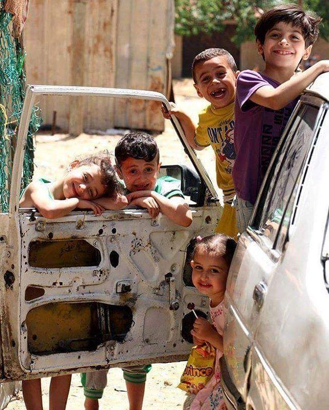 . صورة من مدينة غزة. عدسة: أنس جودة