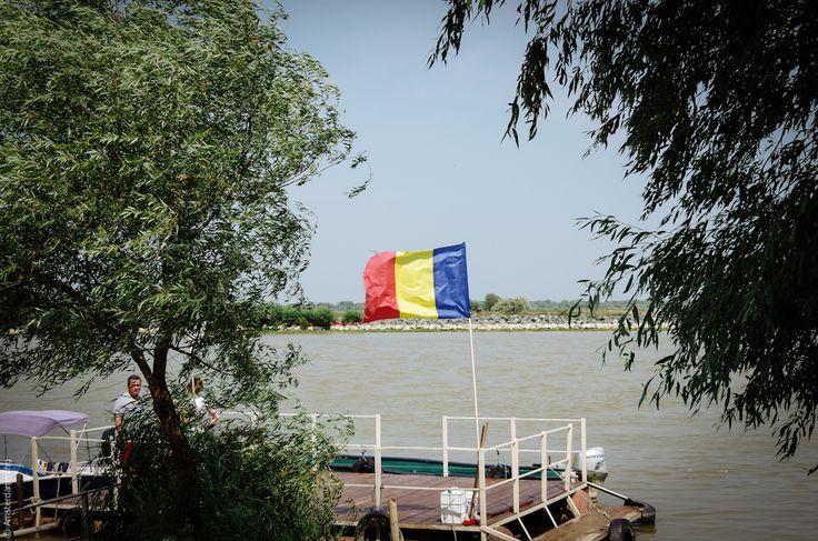 Romania. Danube Delta: http://paralela45.ro/
