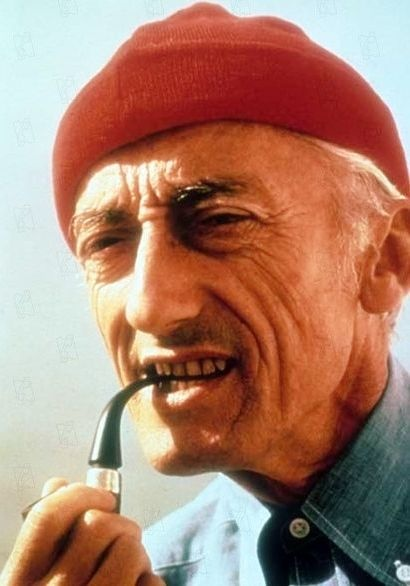 Jacques-Yves Cousteau; 11 June 1910 – 25 June 1997 was a French naval officer, explorer, conservationist, filmmaker, innovator, scientist, photographer, author and researcher who studied the sea and all forms of life in water. He co-developed the Aqua-Lung, pioneered marine conservation and was a member of the Académie française.
