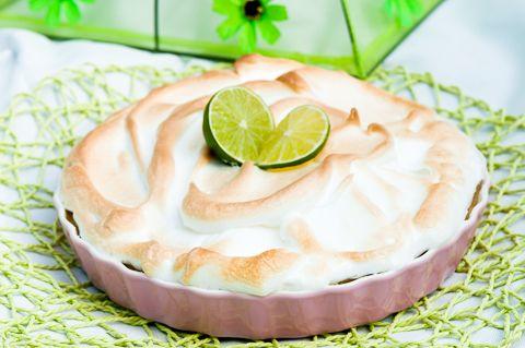 Lime-marenkitorttu