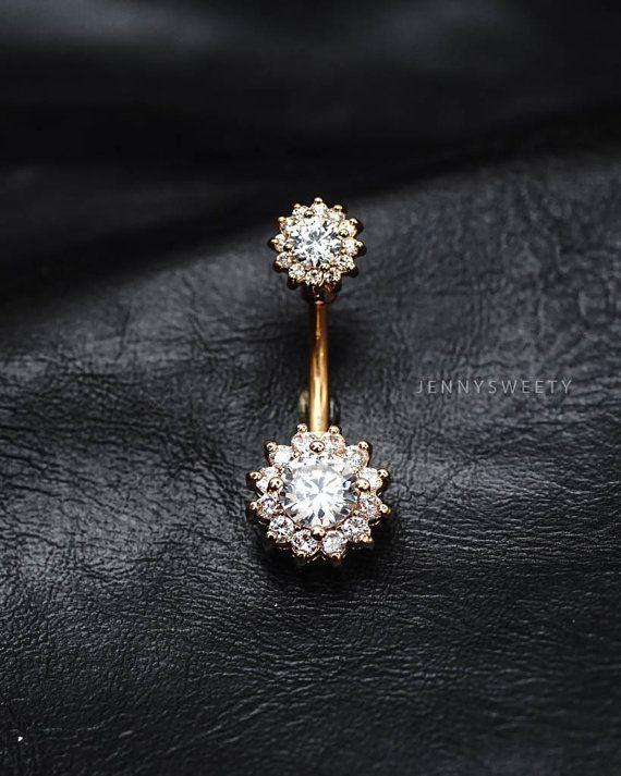 Abdominal abdominal piercing abdominal abdominal piercing von JennySweety # abdominal abdominal piercing #jenn …   – Best Cute Jewelries