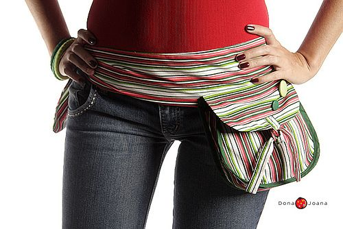 Not just a fanny pack
