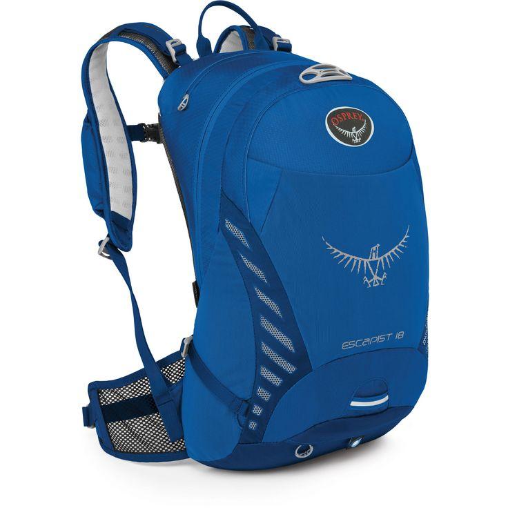 wiggle.com | Osprey Escapist 18 Rucksack | Backpacks