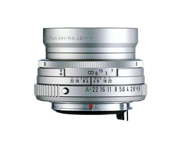 SMC FA 43mm F1.9 Limited
