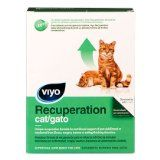 Viyo Recuperation for Cats - http://dailyfunnypets.com/products/amazon/viyo-recuperation-for-cats/ -   Viyo Recuperation to get Cats          Extremely Delicious   Liquid Style   Low Calorie   One Complete Formulation   Viyo Recovery helps obtain dogs and cats again on their toes after a health problem or operation. Pets like the yummy flavour!           List Price tag: $  23. 46   - cats, Recuperation, Viyo