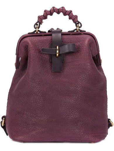 H. Lorenzo X Dongliang Ben Backpack
