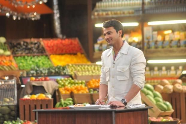 Your food is your expression, live it: Vikas Khanna - Livemint