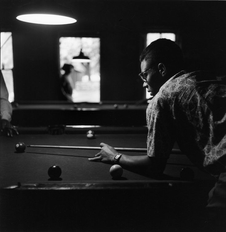 Life Never Ran These Striking Images of What It Was Like to Be Black in 1950s America