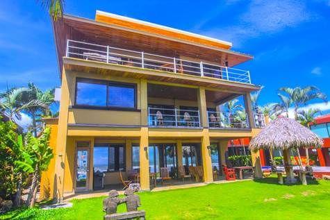 8574 sqft Home For Sale in Jaco Playa Hermosa, Puntarenas. For Sale at $1,525,000.00. Playa Hermosa, Puntarenas, Costa Rica, Jaco.