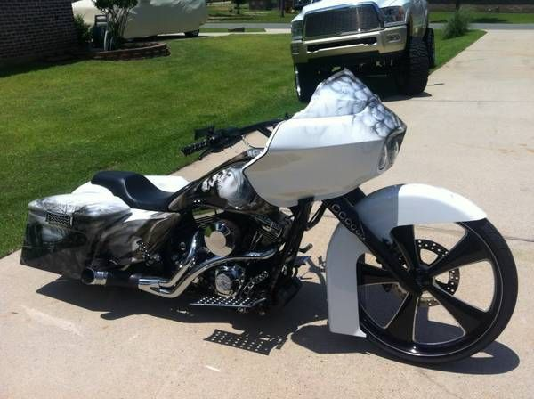 54 Best Images About Road Glide Custom Motorcycles On