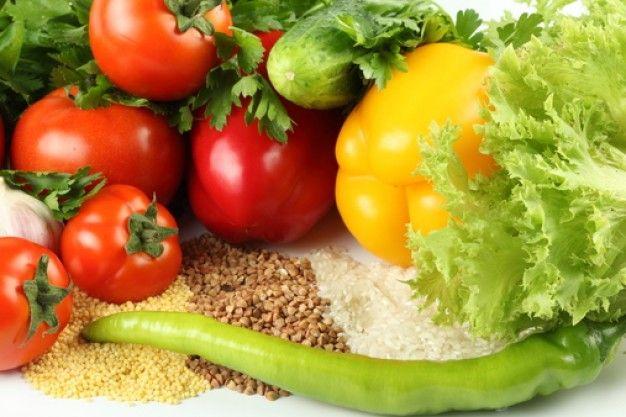 verduras la sabana