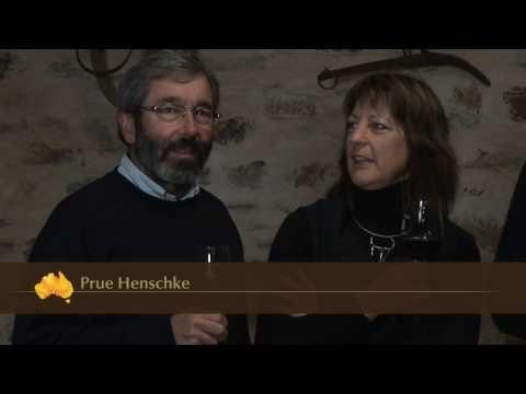 Australia's First Families of Wine   Henschke - Trailer Video (Australia's First Families of Wine - AFFW)