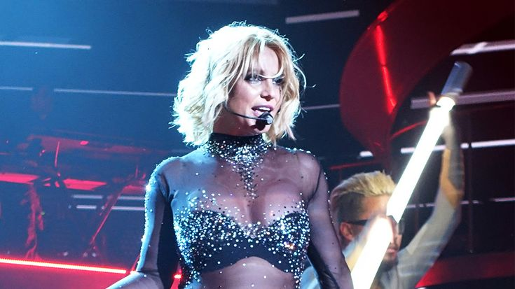 Britney Spears' arrival in Israel has caused quite the commotion. It's the pop star's first visit to the country and a tour of the holy sites in Jerusalem on Sunday was described …