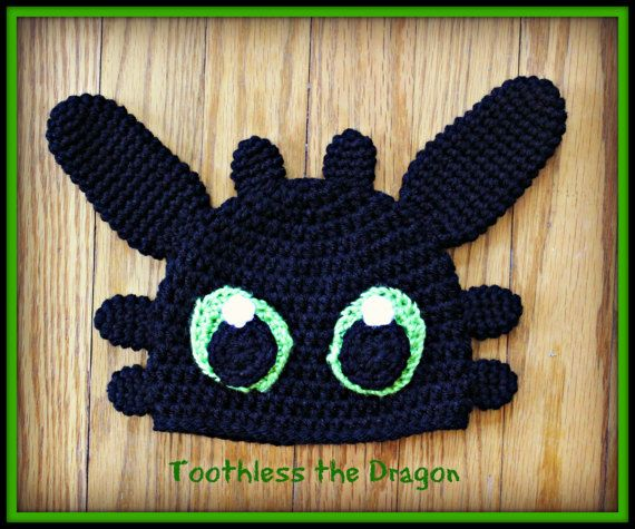 Free Crochet Pattern For Toothless The Dragon : 17 Best ideas about Crochet Toothless on Pinterest ...