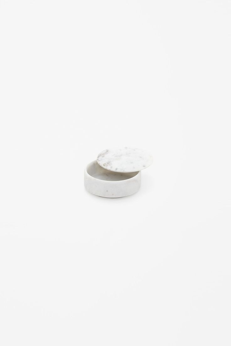 COS, HAY, small marble lens box, home goods, decor, trinkets