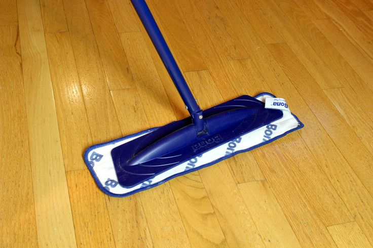 How To Clean Hardwood Floors With White Vinegar