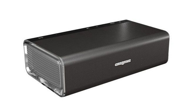 Creative Sound Blaster Roar Speaker Announced - The Sound Blaster Roar will be able to offer a bi-amplified design which makes use of a couple of amplifiers, where one of them will be dedicated to driving the lows and mids, while the other has been dedicated to delivering the highs. This would enable the speaker itself to deliver clear, high definition, well balanced music without missing a beat.