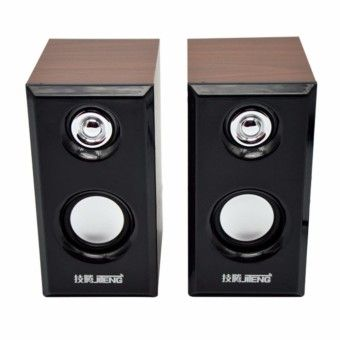 Best Shop Smart Luxury Woodiness Multimedia 3D Hi-Fi Rock Bass Music Speakerswith USB Volume Control 3.5mm Audio Jack For TV Laptop PC TabletSmart Phone Music Player SM0008 (Brown)Order in good conditions Smart Luxury Woodiness Multimedia 3D Hi-Fi Rock Bass Music Speakerswith USB Volume Control 3.5mm Audio Jack For TV Laptop PC TabletSmart Phone Music Player SM0008 (Brown) You save SM282ELAAEHRU4ANMY-30075798 TV, Audio / Video, Gaming & Wearables Audio Portable Speakers Smart Smart Luxury…
