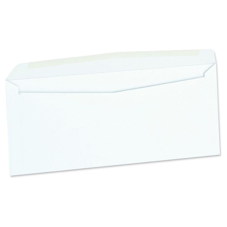 Best  Business Envelopes Ideas On   Types Of Business