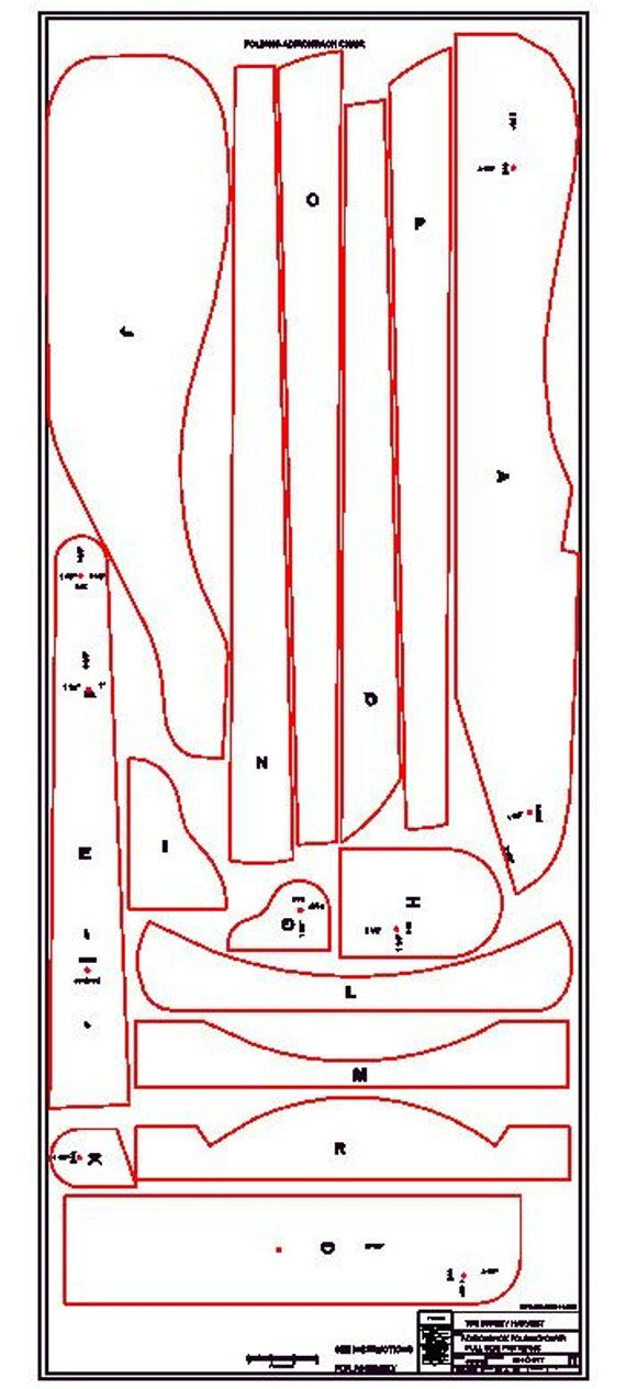 Folding Adirondack Chair Plans Dwg Files For Cnc Machines Adirondack Chair Plans Folding Adirondack Chairs