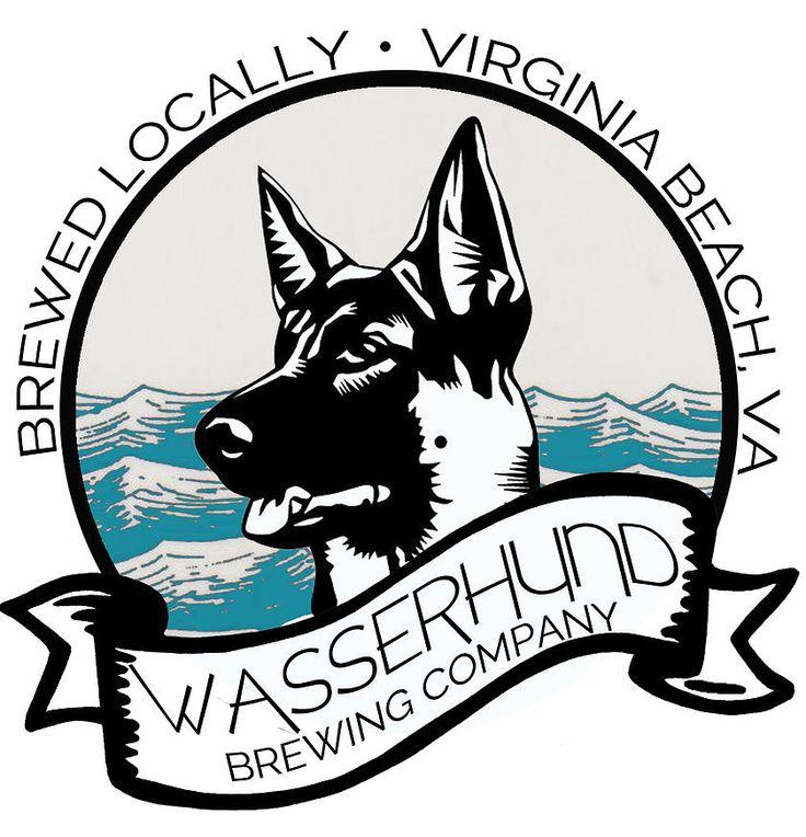 Wasserhund Brewing Company, Virginia Beach brewery