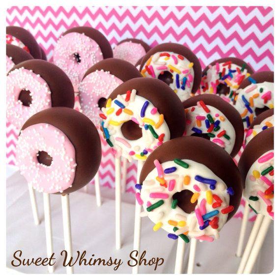¡Son deliciosos!