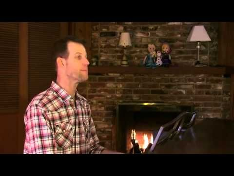 """A Frozen Father (""""Let it Go"""" Parody) - YouTube - EXACTLY how I feel about this damn song!  Lol"""