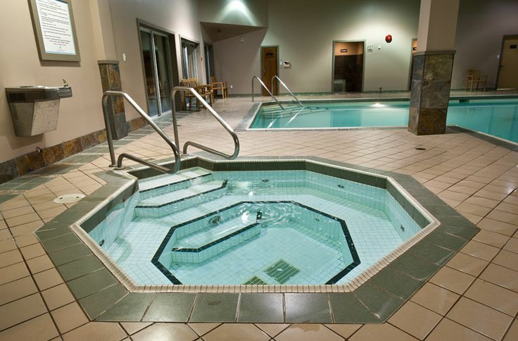 26 Best Images About Hot Tub On Pinterest