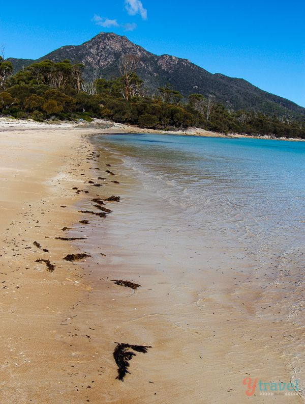 Hazards Beach, Freycinet National Park, Tasmania