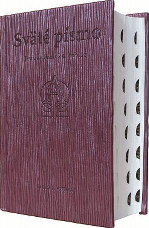 Sväté písmo, Jeruzalemská Biblia | Vydavateľstvo Don Bosco