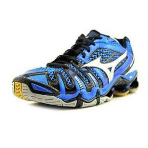 Mizuno Men's Wave Volleyball Shoes