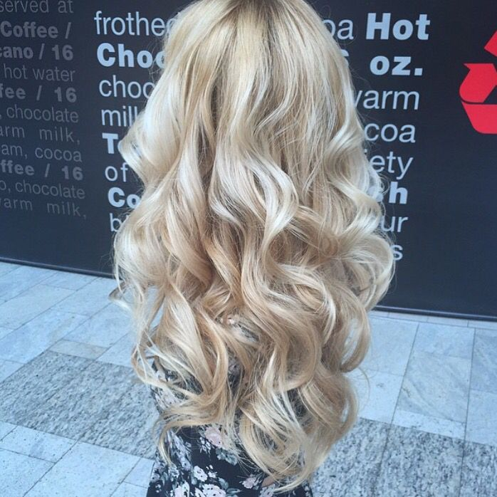 824 best my fantasy hair girls reviews images on pinterest get this gorgeous hair with our bleach blonde colossal collection in 300 grams pmusecretfo Choice Image