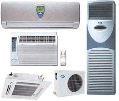 Benefícios dos Diferentes Tipos de Ar Condicionado Residencial