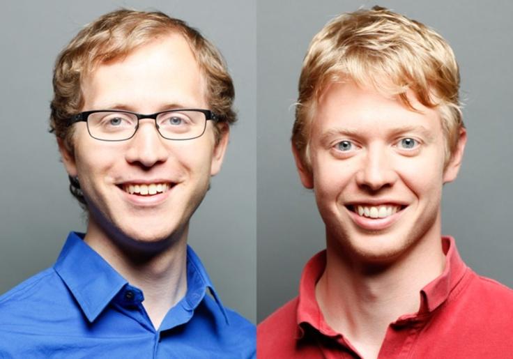 30 Under 30-Technology: Adam Goldstein and Steve Huffman #iststartup